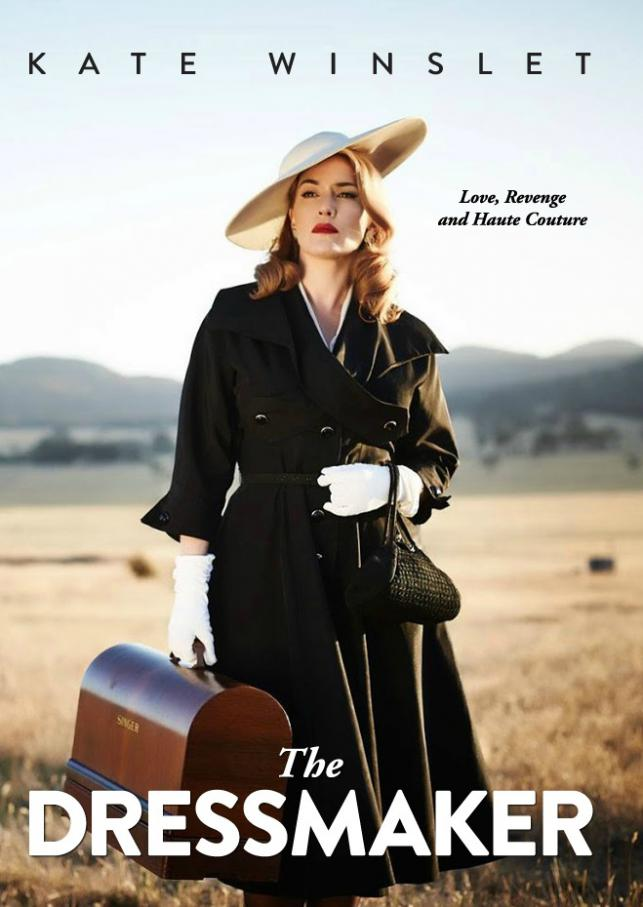 Watch The Dressmaker 2015 Full Movie Online Free Download