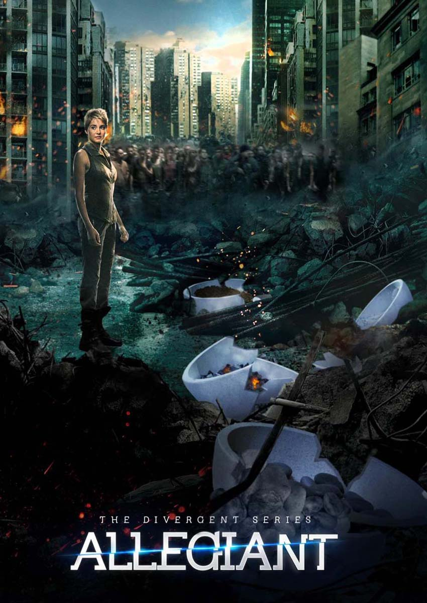 Allegiant 2016 Full Movie Download HD