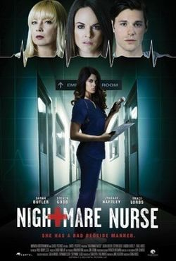 Nightmare Nurse 2016 Full Movie Free Download
