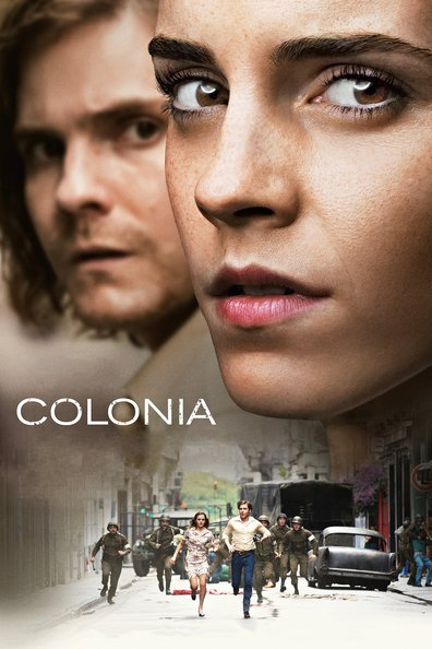 Colonia 2015 Full Movie Free Download