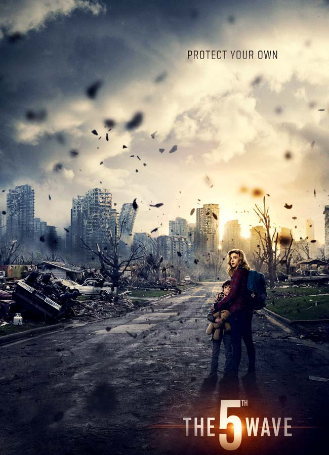 The 5th Wave Full Movie Free Download