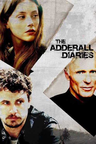 The Adderall Diaries 2015 Full Movie Free Download