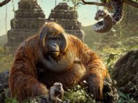 The Jungle Book 2016 Full Movie Free Download