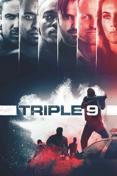 Triple 9 2016 Full Movie Free Download