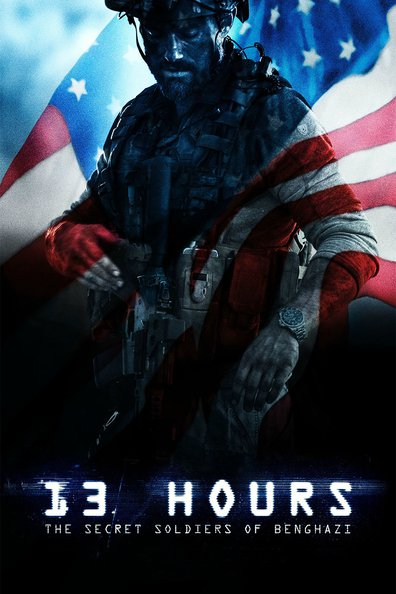 13 Hours: The Secret Soldiers of Benghazi 2016 Full Movie Free Download HD