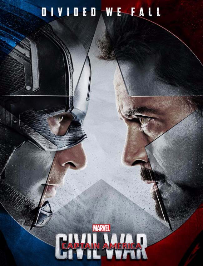 Captain America: Civil War 2016 Full Movie Free Download