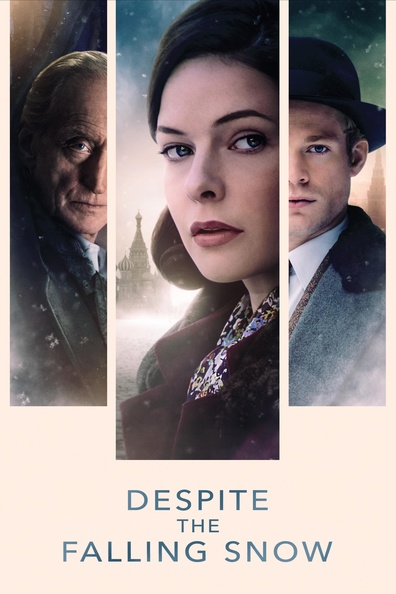Watch Despite The Falling Snow 2015 Full Movie Online Free Download