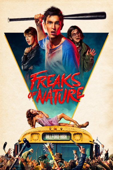 Freaks of Nature 2015 Full Movie Free Download