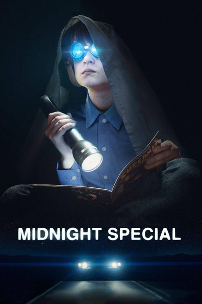 Midnight Special 2016 Full Movie Free Download