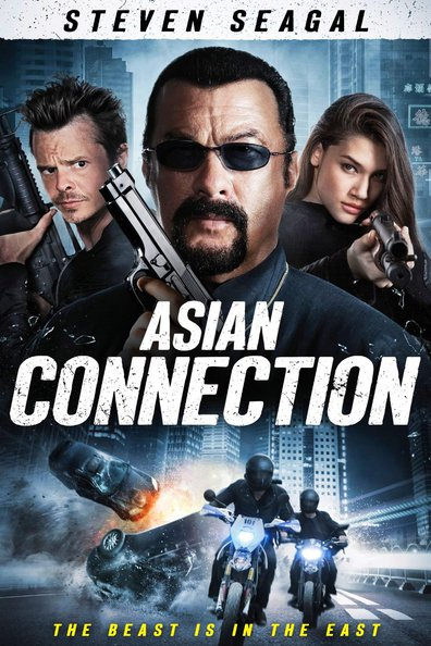 The Asian Connection 2016 Full Movie Free Download