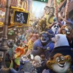 Zootopia 2016 Full Movie Free Download