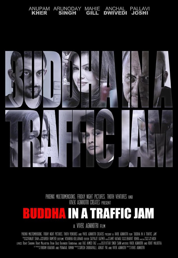 Buddha in a Traffic Jam 2016 Full Movie Free Download