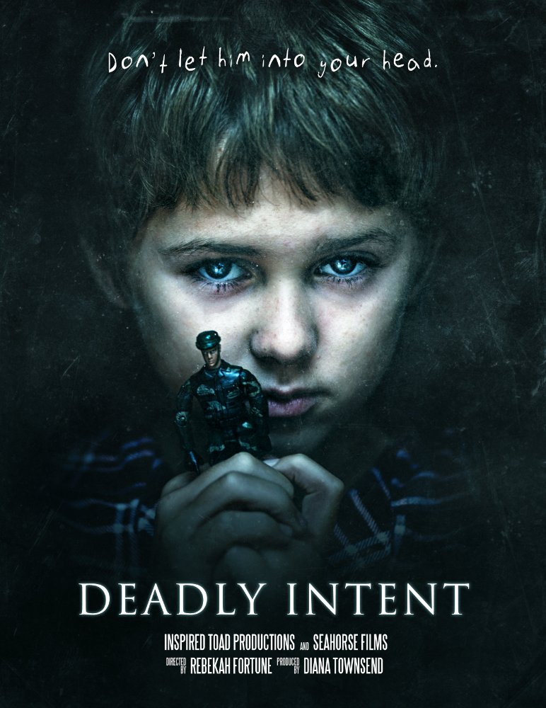 Deadly Intent 2016 Full Movie Free Download