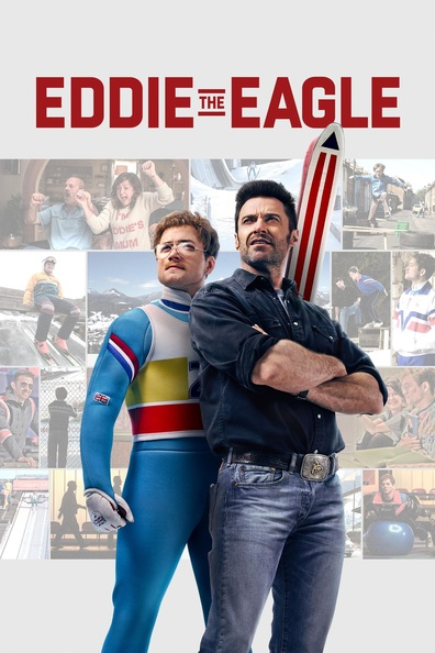Eddie the Eagle 2016 Full Movie Free Download