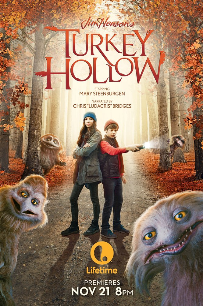 Jim Henson's Turkey Hollow 2015 Full Movie Free Download