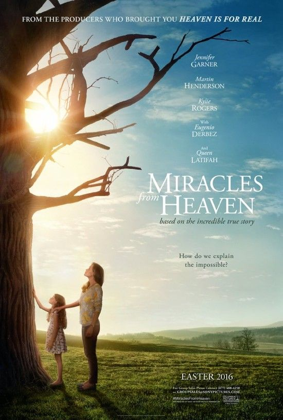 Miracles from Heaven 2016 Full Movie Free Download
