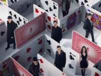 Now You See Me 2 Full Movie Free Download
