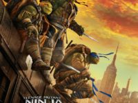 Teenage Mutant Ninja Turtles: Out of the Shadows 2016 Full Movie Free Download