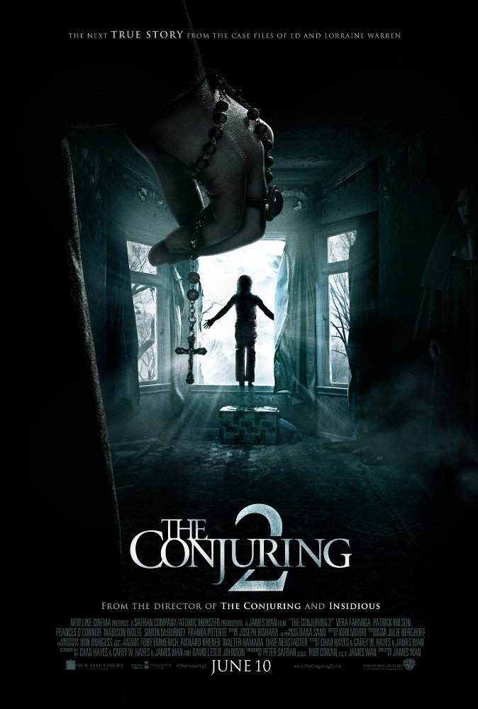 The Conjuring 2 2016 Full Movie Free Download