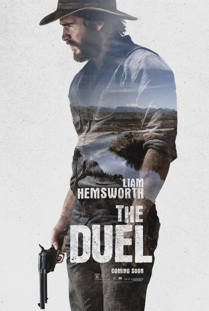 The Duel 2016 Full Movie Free Download