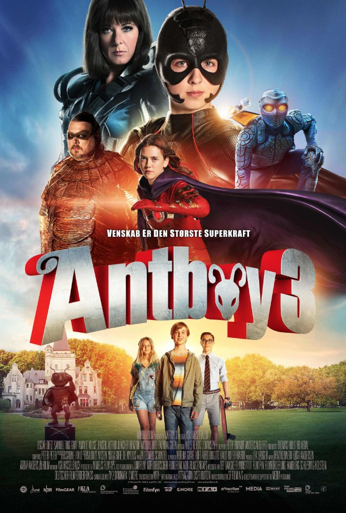 Antboy 3 2016 Full Movie Free Download