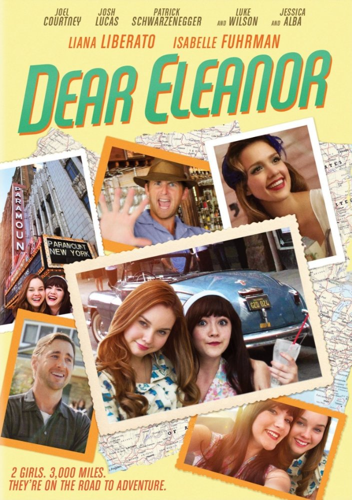Dear Eleanor 2016 Full Movie Free Download