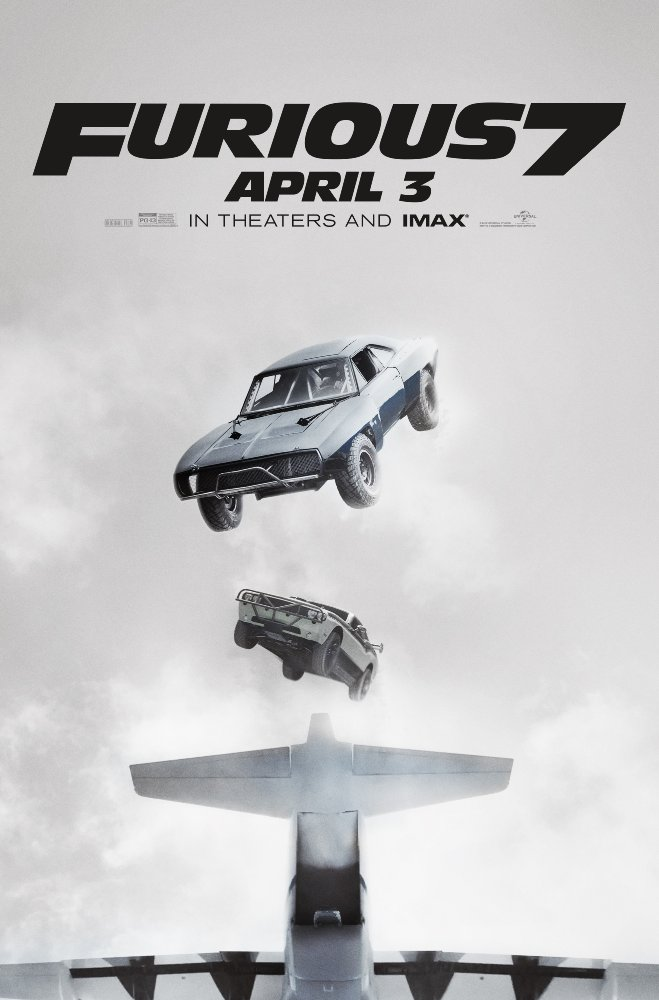 Fast and Furious 7 Full Movie Free Download