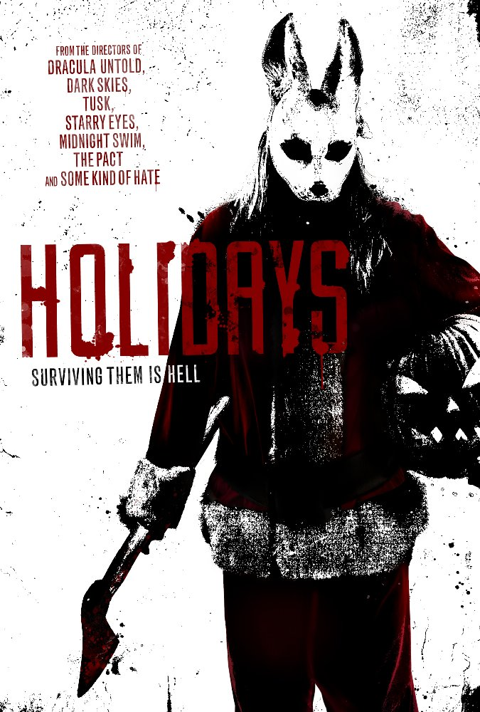 Holidays 2016 Full Movie Free Download