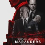 Marauders 2016 Full Movie Free Download