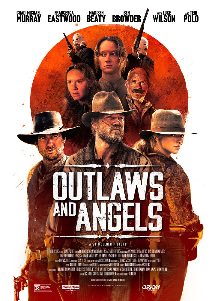 Outlaws and Angels 2016 Full Movie Free Download