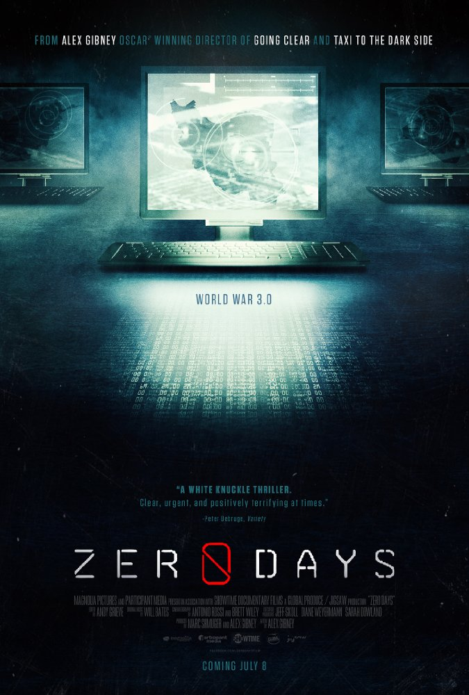 Zero Days 2016 Full Movie Free Download