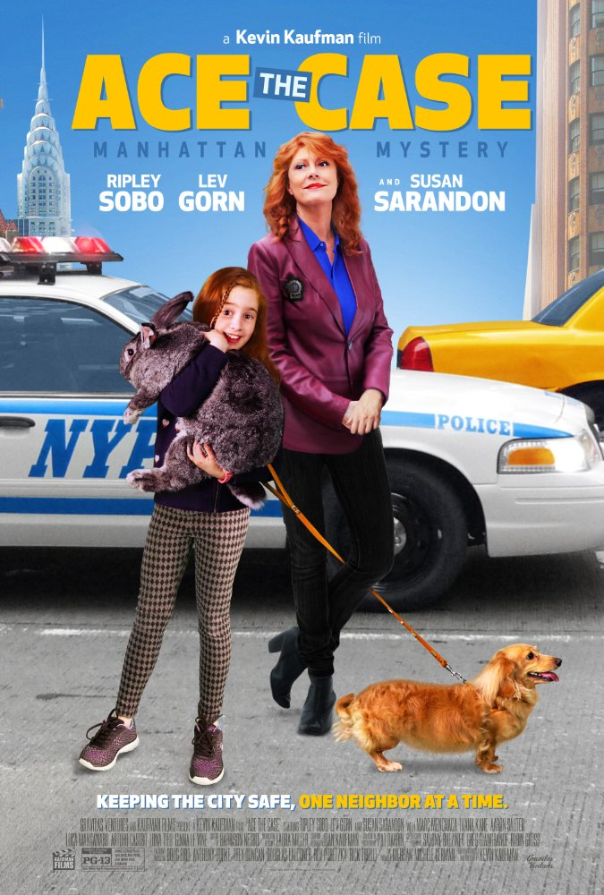 Ace the Case 2016 Full Movie Free Download