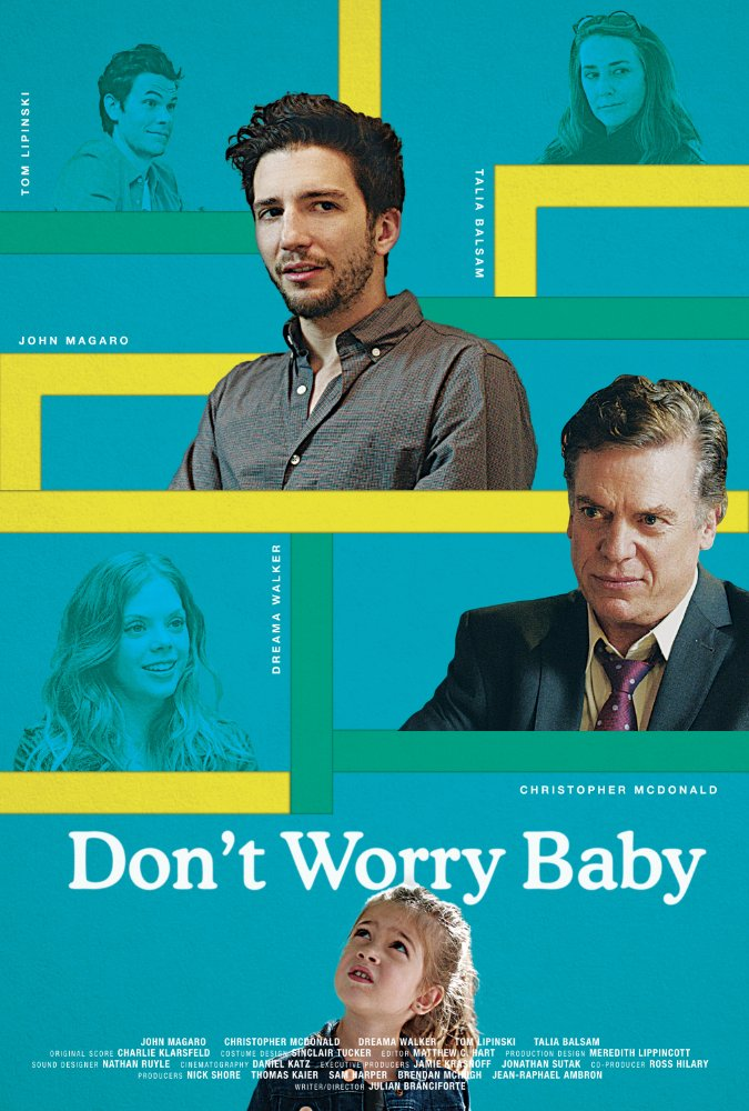 Don't Worry Baby 2016 Full Movie Free Download
