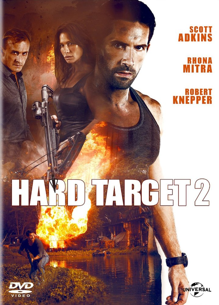 Hard Target 2 2016 Full Movie Free Download