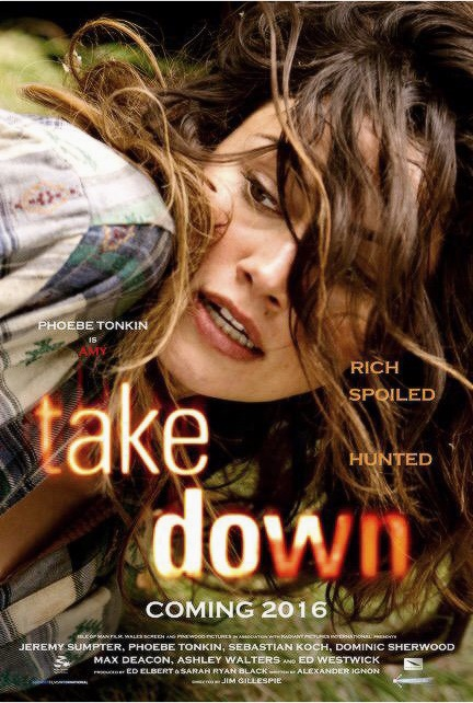 Take Down 2016 Full Movie Free Download