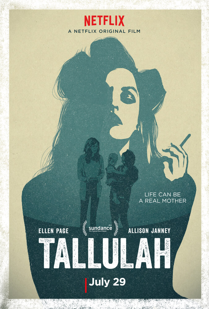 Tallulah 2016 Full Movie Free Download