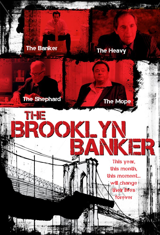 The Brooklyn Banker 2016 Full Movie Free Download