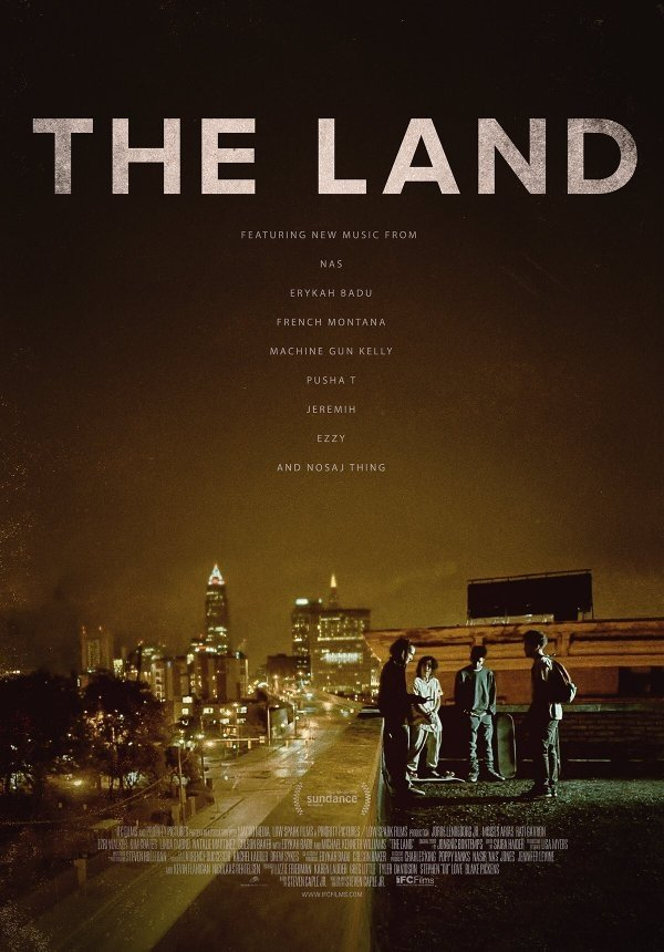 The Land 2016 Full Movie Free Download