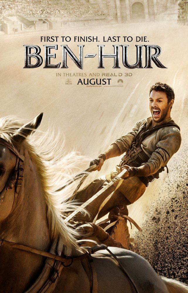 Ben-Hur 2016 Full Movie Free Download