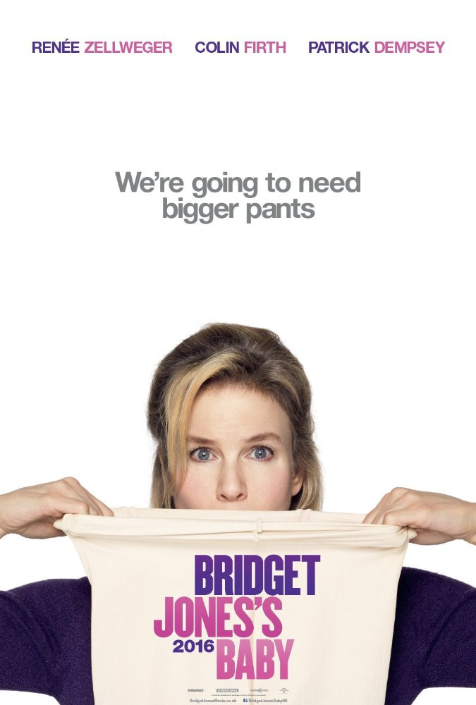 Bridget Jones's Baby 2016 Movie Free Download HD