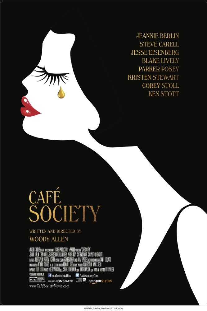 Café Society 2016 Full Movie Free Download