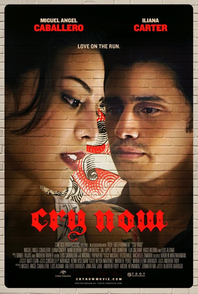 Cry Now 2014 Full Movie Free Download