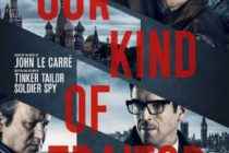 Our Kind of Traitor 2016 Full Movie Download Free