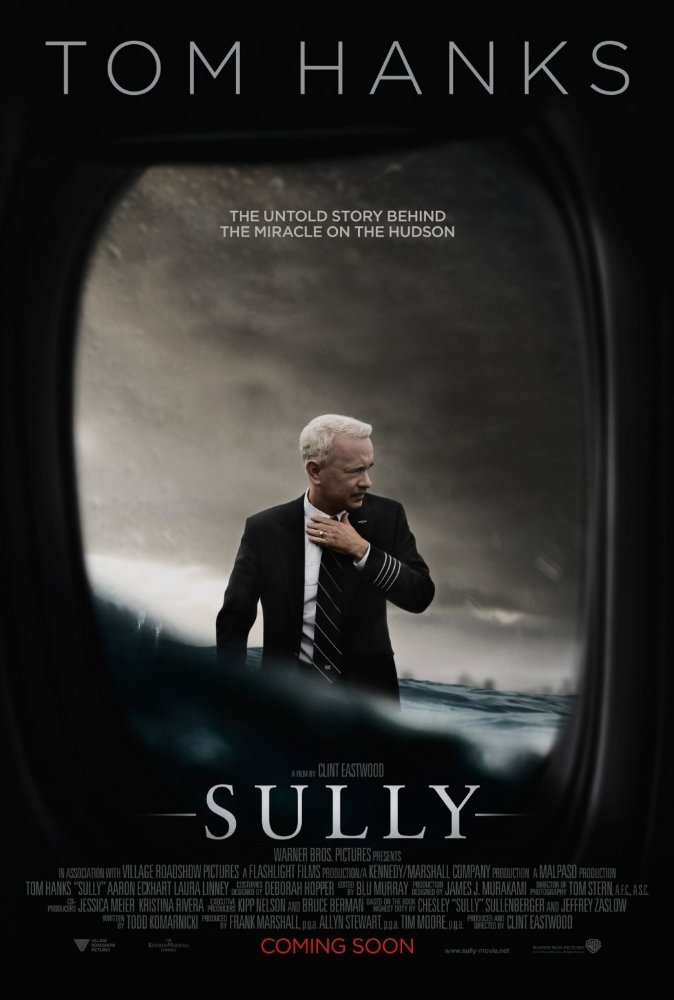 Sully 2016 Movie Free Download HD