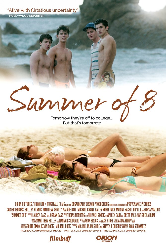 Summer of 8 2016 Full Movie Free Download