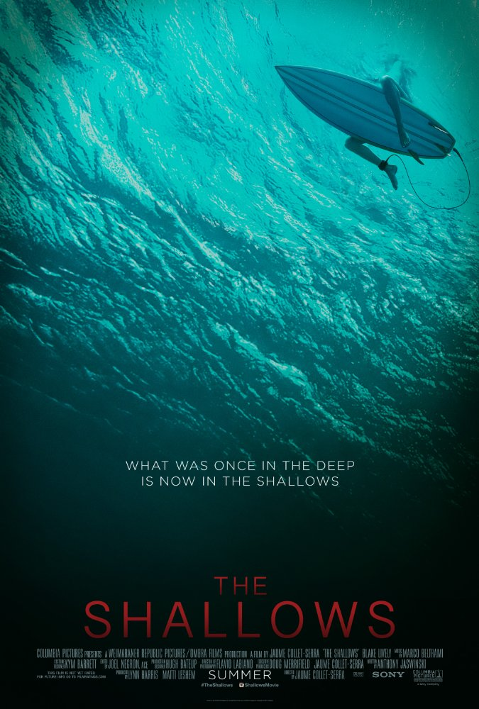 The Shallows 2016 Full Movies Free Download