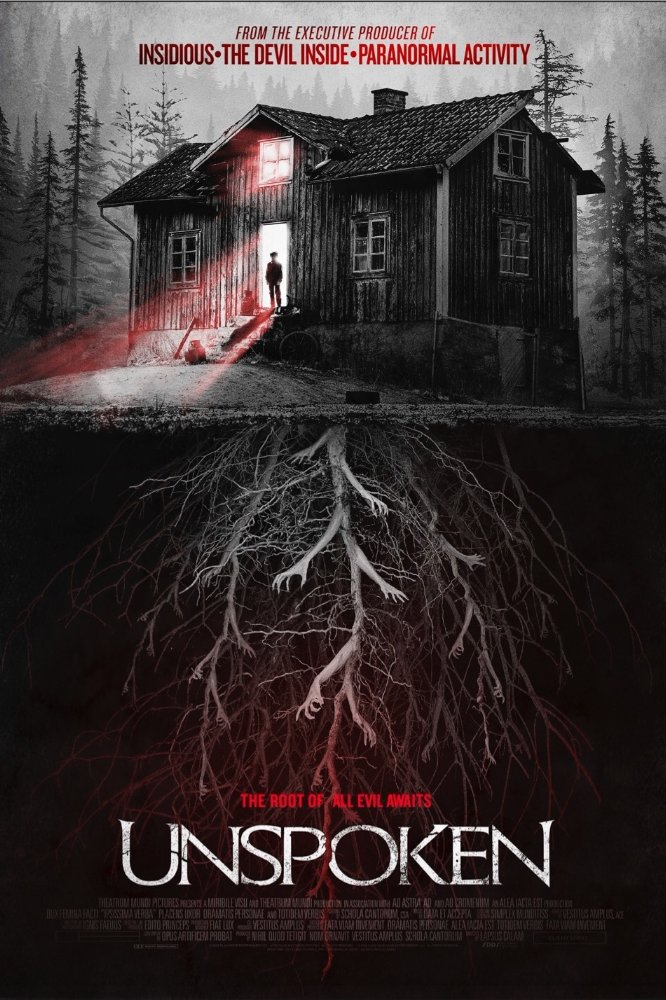 The Unspoken 2015 Movie Free Download HD
