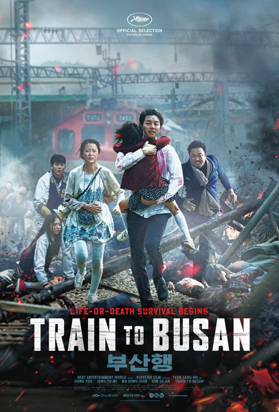 Train to Busan 2016 Full Movie Free Download