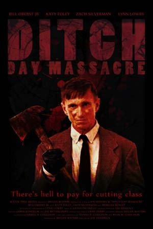 Ditch Day Massacre 2016 Full Movie Free Download