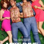 Mike and Dave Need Wedding Dates 2016 Movie Free Download HD